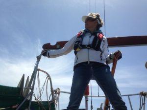 sherri sailing