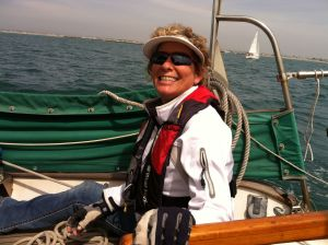 sherri sails