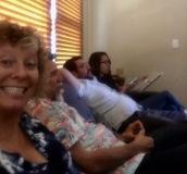 Sherri, Steve, Nick and Kristi
