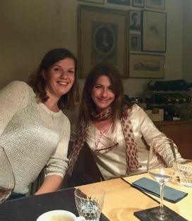 Anna and Paula